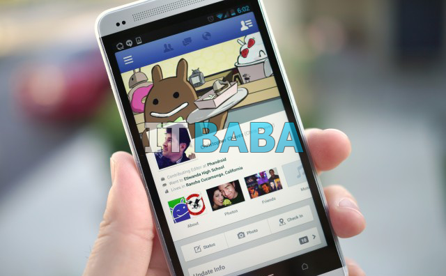 Daring users can now alpha test Facebook for Android