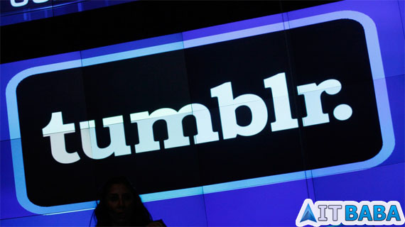 Tumblr Adds Two-Step Authentication to Ward Off Hackers